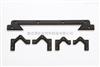 GXB型机床导轨刮屑板 导轨刮屑板,上海专业刮屑板生产